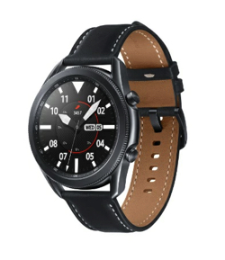 Galaxy Watch3 45mm Stainless