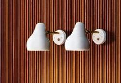 Louis Poulsen(ルイスポールセン) VL38 Wall ラジオハウス ウォールランプ