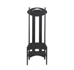 チャールズ・レニー・マッキントッシュ Argyle Chair(アーガイルチェア)