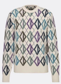 Dior セーター