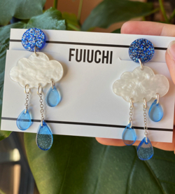 FUIUCHI rainy pierce