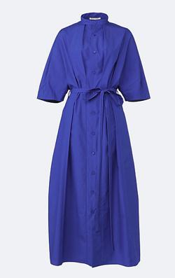 CURRENTAGE SHIRTS CLOTH シャツドレス