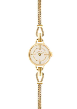 SILA PARIS WATCHES Gold color / Jewelry chain