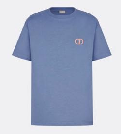 DIOR(ディオール) CD ICON オーバーサイズ Tシャツ