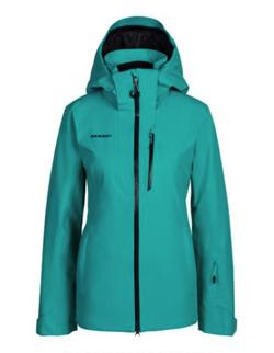 MAMMUT Stoney HS Thermo Jacket Women