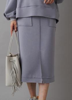 Loungedress ボンディングスカート