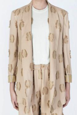 ALYSI Jacket women Alysi