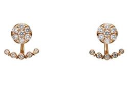 Cartier ETINCELLE DE CARTIER EARRINGS