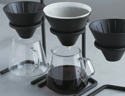 KINTO SLOW COFFEE STYLE ブリュワースタンドセット 4CUP