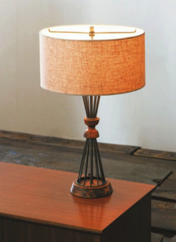 BETHEL TABLE LAMP アクメファニチャー ACME Furniture