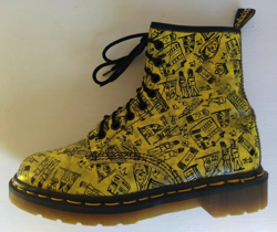 Dr.Martens LONDONICONS ブーツ