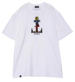 PAMEO POSE The Hanged Man T-shirts