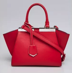 FENDI Petite 3Jours Tote Bag