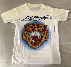 Ed hardy T-shirts