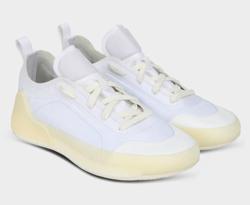 adidas by Stella McCartney ホワイト ブースト トレイノ トレーナーズ