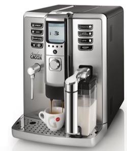 GAGGIA(ガジア)全自動コーヒーメーカー エスプレッソマシン