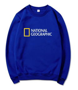 National Geographic スウェット