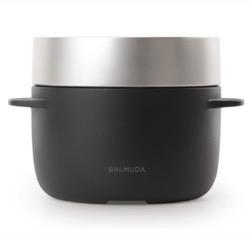 BALMUDA The Gohan 炊飯器 3合