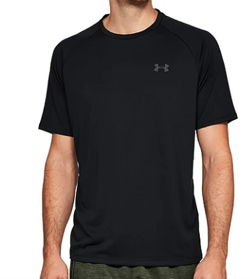 UNDER ARMOUR UAテック2.0 ショートスリーブ Tシャツ