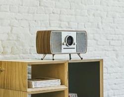 Tivoli Audio チボリオーディオ ミュージックシステム ホーム