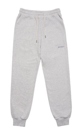 NERDY Jogger Pants Oatmeal