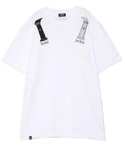 PAMEO POSE Solomon's Temple T-shirts