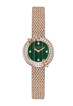 ショーメ(CHAUMET)オルタンシア 腕時計