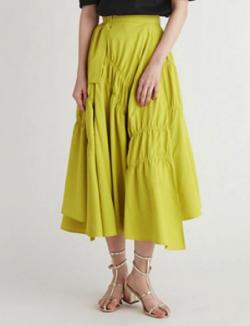 CELFORD シャーリングスカート