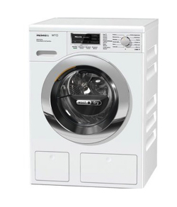 Miele ビルトイン洗濯乾燥機