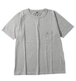 NIGEL CABOURN ニューベーシック Tシャツ
