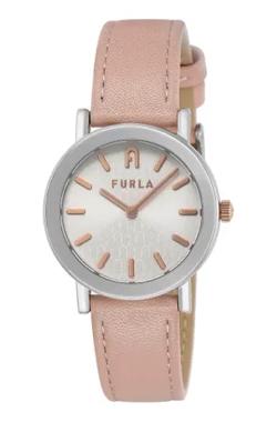 ドラゴン桜・南沙良 ライトピンクの腕時計