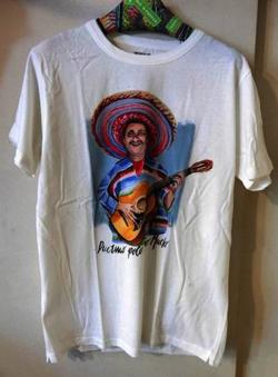 BOB Tシャツ