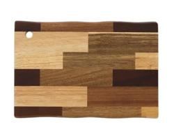 リコカツ インテリア 木製のまな板