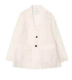笑ってコラえて 木村文乃 アイボリーのシアーシャツジャケット