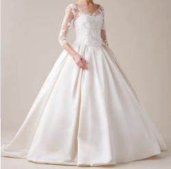 あのときキスしておけば麻生久美子 白いウエディングドレス