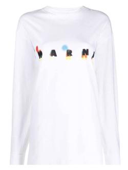 グータンヌーボ2・西野七瀬白いロゴTシャツ