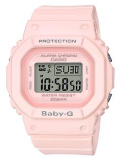 【IPサイバー捜査班・第2話】福原遥(古宮山絆)ドラマ衣装ピンクの腕時計