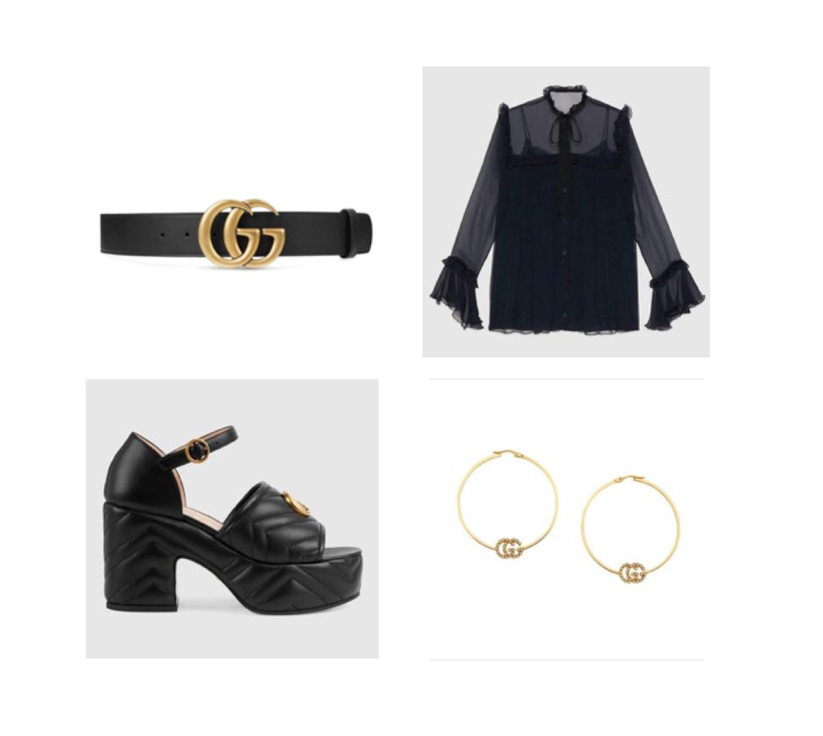 山本美月さんが【おしゃれイズム】で着用しているファッション・衣装(服・バッグ・アクセサリー・腕時計・靴など)やコーデ山本美月 衣装【おしゃれイズム】着用 ゴールドピアスのブランドはこちら♪
