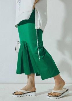 リコカツ・北川景子UN3D. カッティングタイトスカート