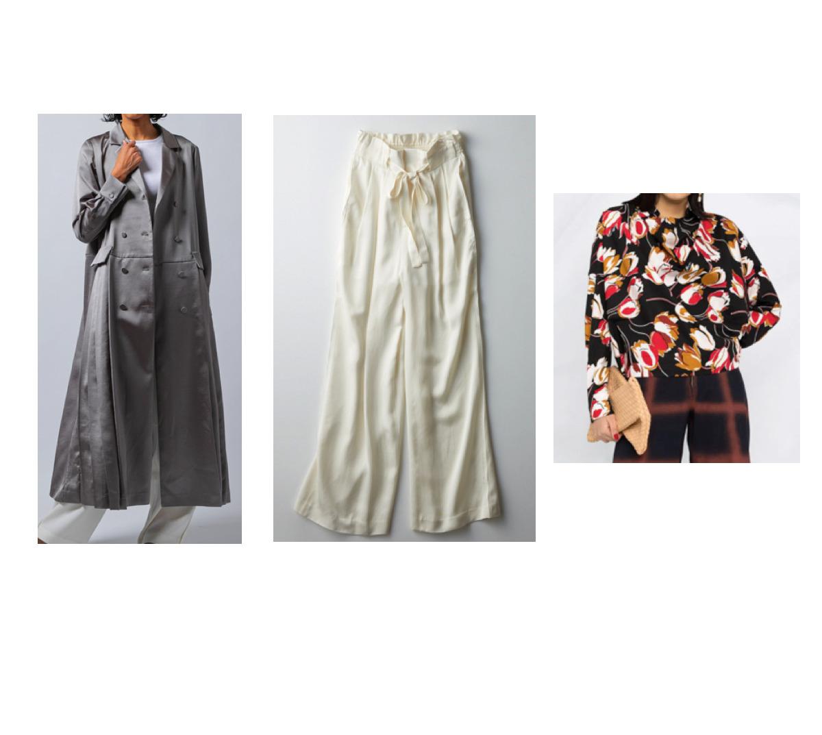 【笑ってコラえて】米倉涼子 衣装・ファッション(服・アクセ・バッグ・靴・小道具など)ブランド紹介♪【笑ってコラえて】で米倉涼子(よねくら りょうこ)さんが着用している衣装・ファッション・ブランド紹介♪