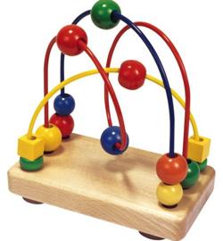 家族募集します・インテリアルーピングのおもちゃ(小)