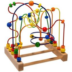 家族募集します・インテリアルーピングのおもちゃ(大)