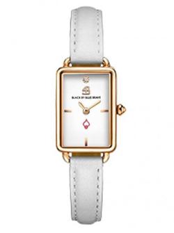 【家族募集します】丸山礼ドラマ衣装ホワイトxゴールドの腕時計