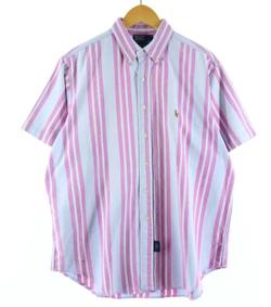 イタイケに恋して菊池 風磨 ・渡辺大知・アイクぬわらライトブルーxピンクのストライプ柄シャツ