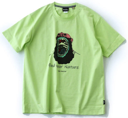 イタイケに恋して菊池 風磨 ・渡辺大知・アイクぬわらライトグリーンのTシャツ