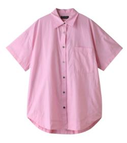 ボクの殺意が恋をした・新木優子衣装ピンクのシャツ