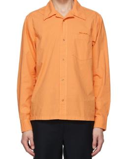 彼女はキレイだった(かのきれ) 赤楚衛二(樋口拓也)ドラマ衣装オレンジのシャツ