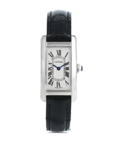 彼女はキレイだった・中島健人シルバーxブラックの腕時計