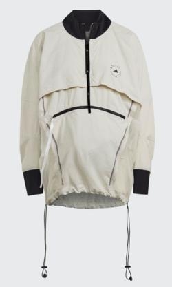 【彼女はキレイだった(かのきれ)】佐久間由衣(桐山梨沙)衣装ホワイトのジャケット