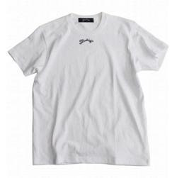 ナイトドクター岸優太 ドラマ衣装ホワイトのTシャツ